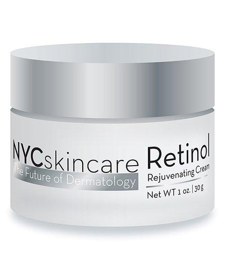 NYCskincare Retinol Rejuvenating Cream