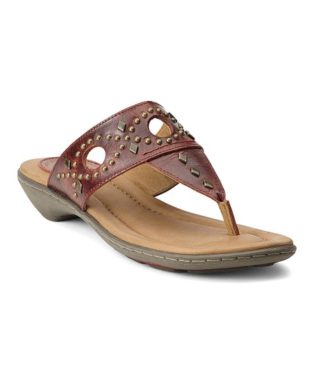 62d92d4f75f0 love this product Tulip North Star Leather Sandal - Women