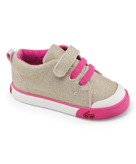 See Kai Run Gold Ezra Sneaker  c4c56e1562
