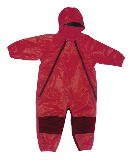 3ffe5f46d00ae3 love this product Red Muddy Buddy Waterproof Coveralls - Infant, Toddler &  Kids