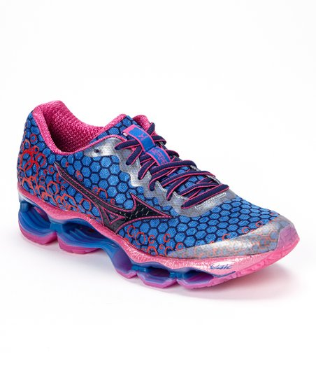 info for 6066a 1ddaf love this product Olympian Blue   Silver Wave Prophecy 3 Running Shoe