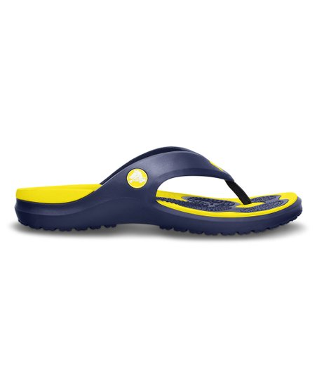 94e05fbd7 love this product Michigan Wolverines MODI Flip-Flop - Unisex