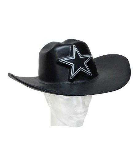 231c61607b38c Foamheads Dallas Cowboys Foam Hat