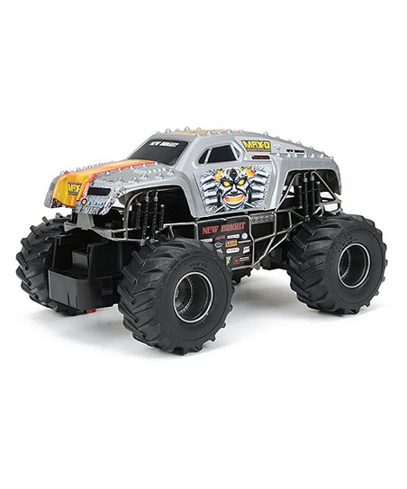 ae3a595b2115 love this product Monster Jam Max-D Remote Control Monster Truck