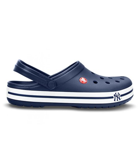 d2aae1e47 love this product New York Yankees Crocband™ Clog