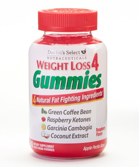 Windmill Health Products Weight Loss Gummy Supplements Zulily