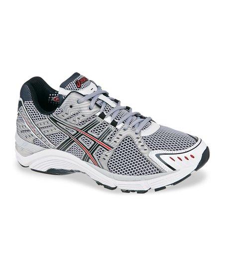e548c4bcf097 love this product Lightning   Black GEL-Foundation 10 Running Shoe - Men