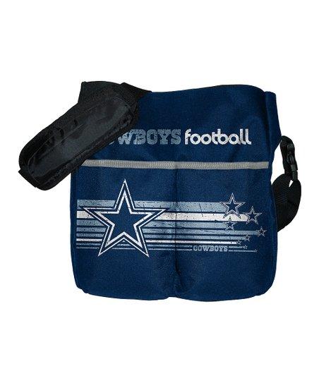 Baby Fanatic Dallas Cowboys Diaper Bag