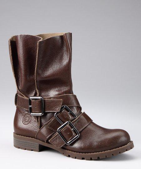 2c1071478fa20 Calvin Klein Jeans Military Farryn Boot