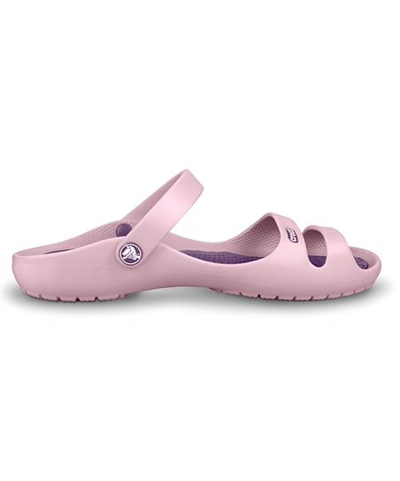 bea818c53 love this product Petal Pink   Lilac Cleo II Sandal - Women