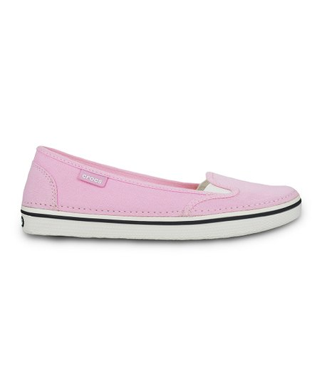 0a2a45c099ce1 love this product Bubblegum   Oyster Hover Slip-On Sneaker - Women