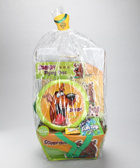 Dc Wholesales Scooby Doo Easter Basket Zulily
