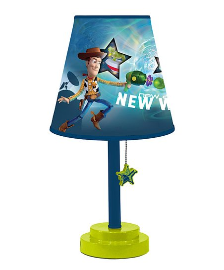 Lovely Toy Story Table Lamp