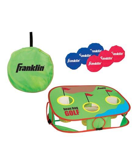 Surprising Franklin Sports Pop Up Bean Bag Toss Zulily Machost Co Dining Chair Design Ideas Machostcouk