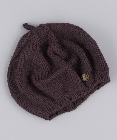 53547c3841f29 love this product Purple Cynthia Wool-Blend Beret