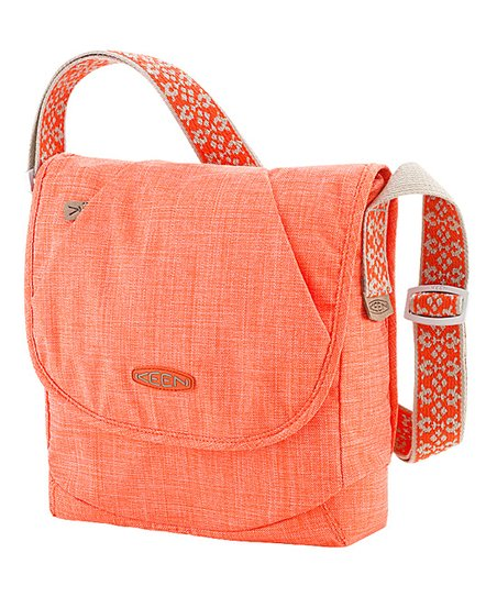 1a260a523a4 KEEN Bossa Nova Brooklyn II Wool Boucle 8-L. Crossbody Bag | Zulily