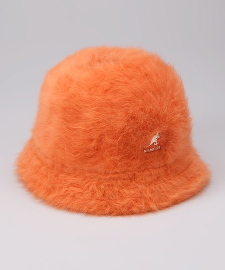 09d307b2 love this product Squash Furgora Angora Bucket Hat