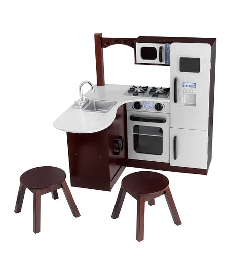 Kidkraft Modern Kitchen Play Set Best Price And Reviews Zulily