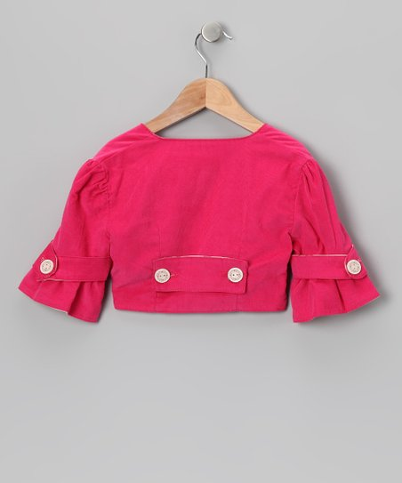 Moxie /& Mabel Baby Girls Maddie Jacket