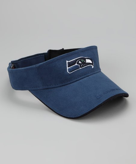 love this product Seattle Seahawks Clubhouse Visor - Kids 306333c9999