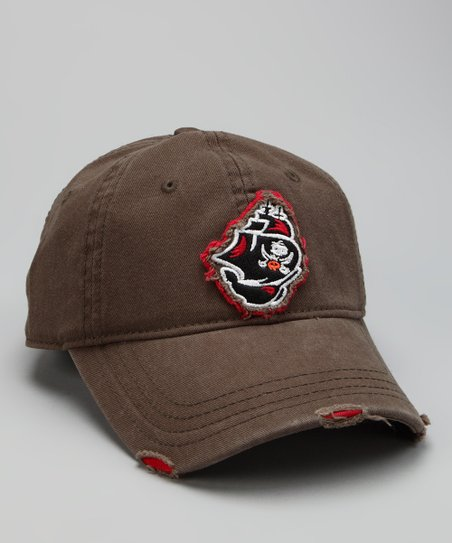 love this product Tampa Bay Buccaneers Distressed Baseball Cap - Kids f2a32f757
