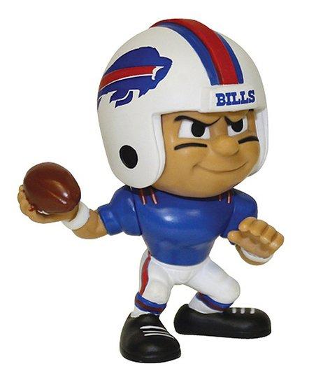 6d0792b4536 love this product Buffalo Bills Quarterback Lil  Teammate Figurine