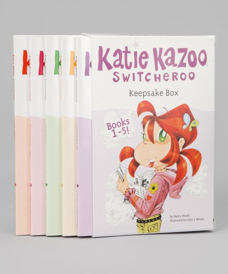Katie kazoo switcheroo coloring pages | 543x452