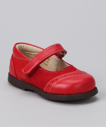 love this product Red Linda Mary Jane e6ef3067401b