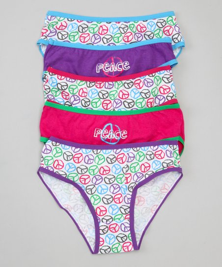 Panties For Peace Photos