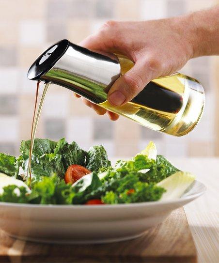 Oil & Vinegar Bottle
