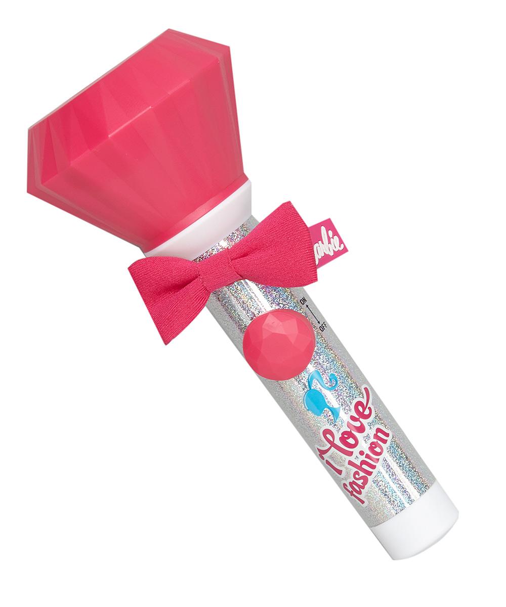 Barbie  Toy Pretend Electronics  - Barbie Flashlight