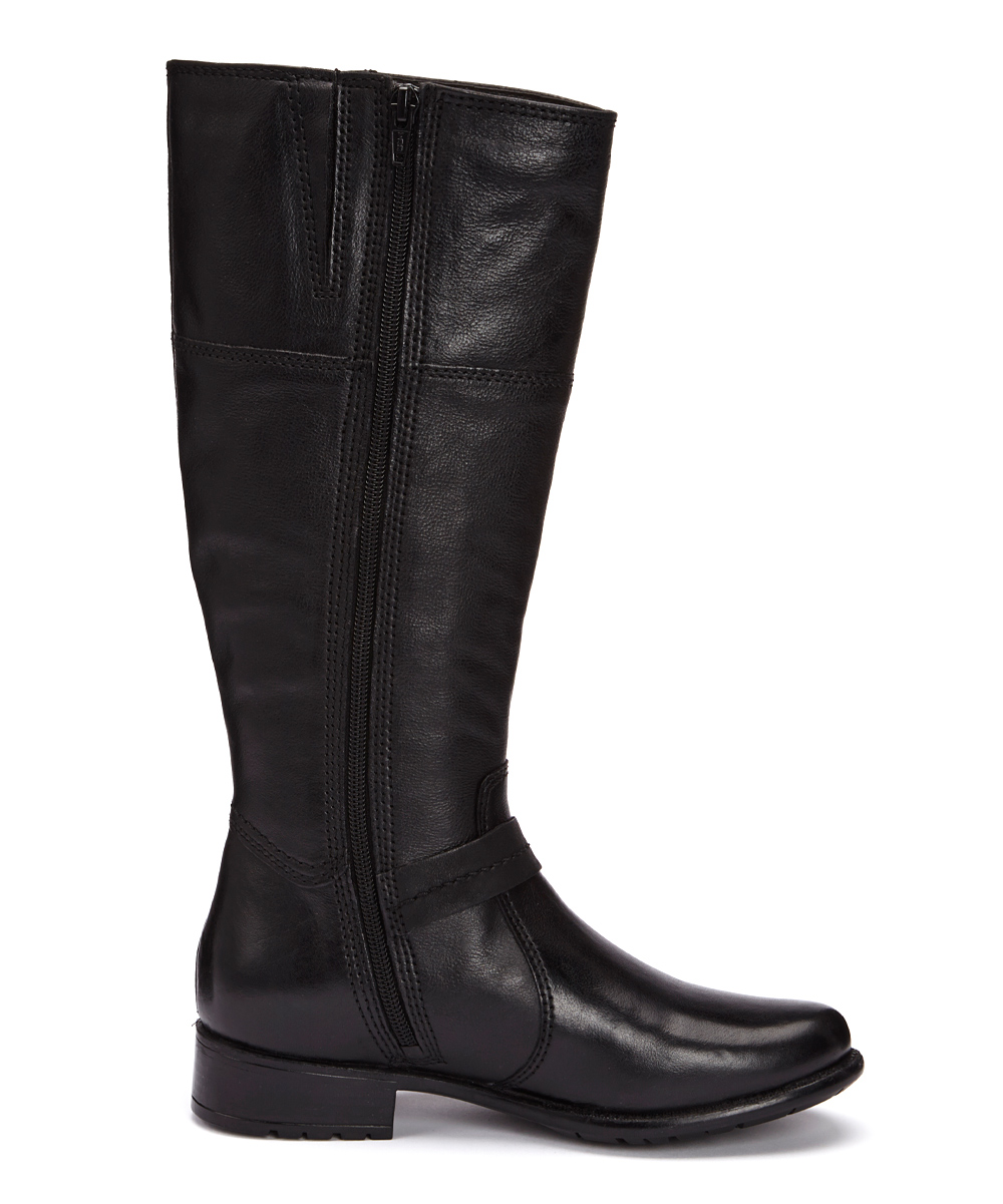 all gone. Black Plaza Pug Riding Boot - Women