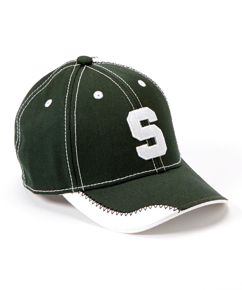 0caab839aaf all gone. Michigan State Spartans Wakeboard Baseball Cap ...
