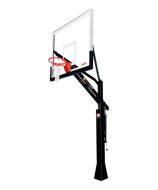 ProView 672 Basketball Hoop