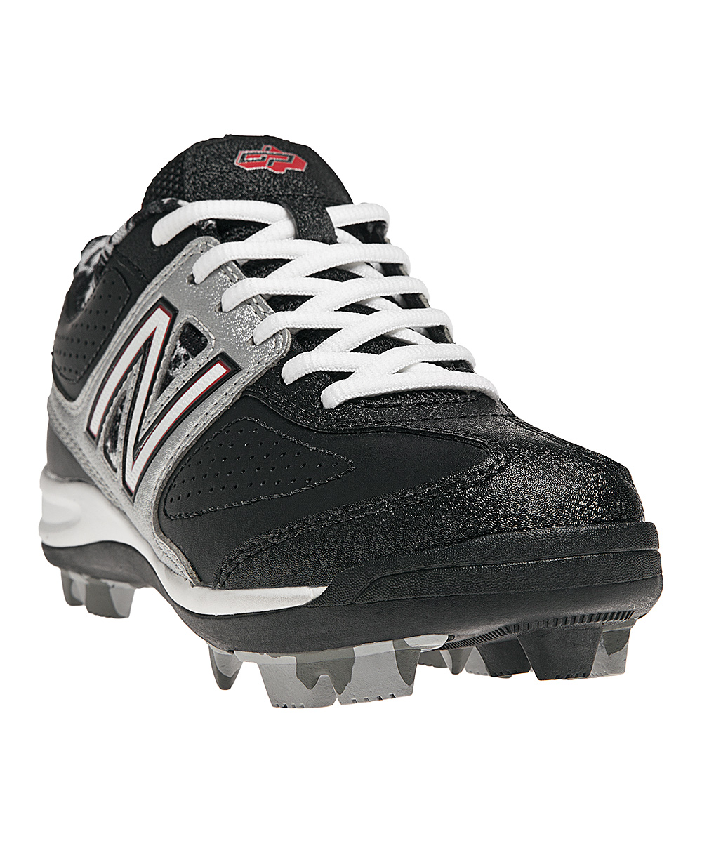 92de168bc677 love this product Black   White 4040 Baseball Cleat - Kids