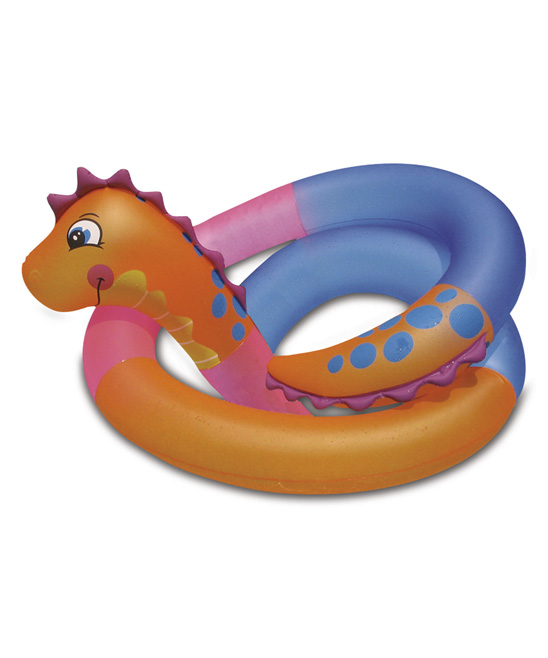 Sea Horse Twister Pool Rider