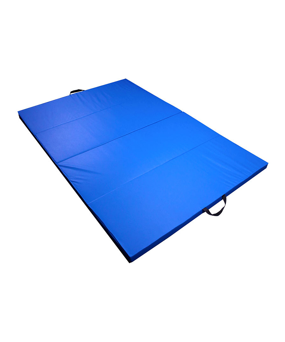 Blue Kids' Tumbling Mat
