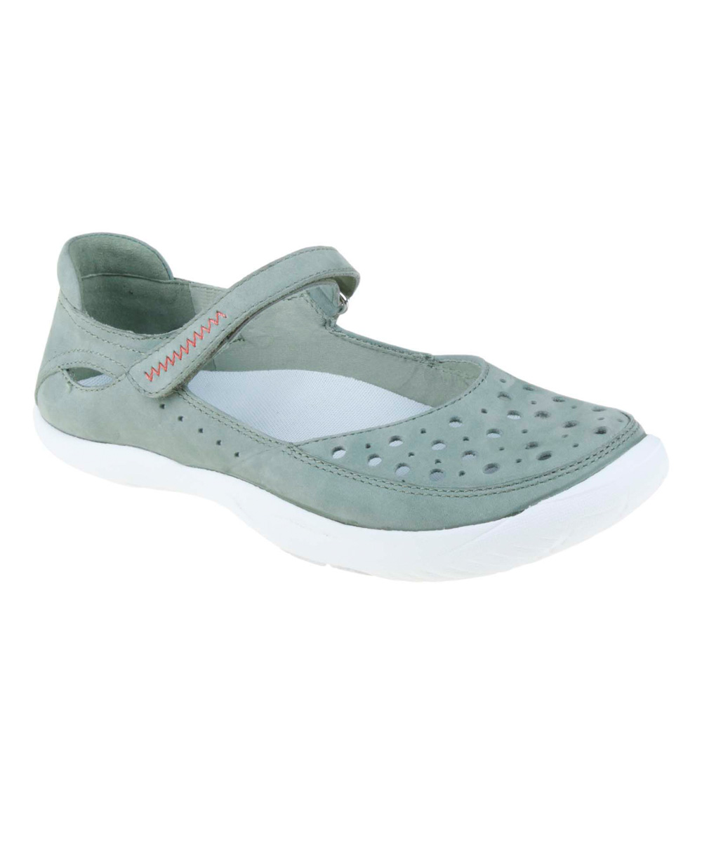 210b689eb84fb Kalso Earth Shoes Fern Precise Leather Mary Jane | Zulily