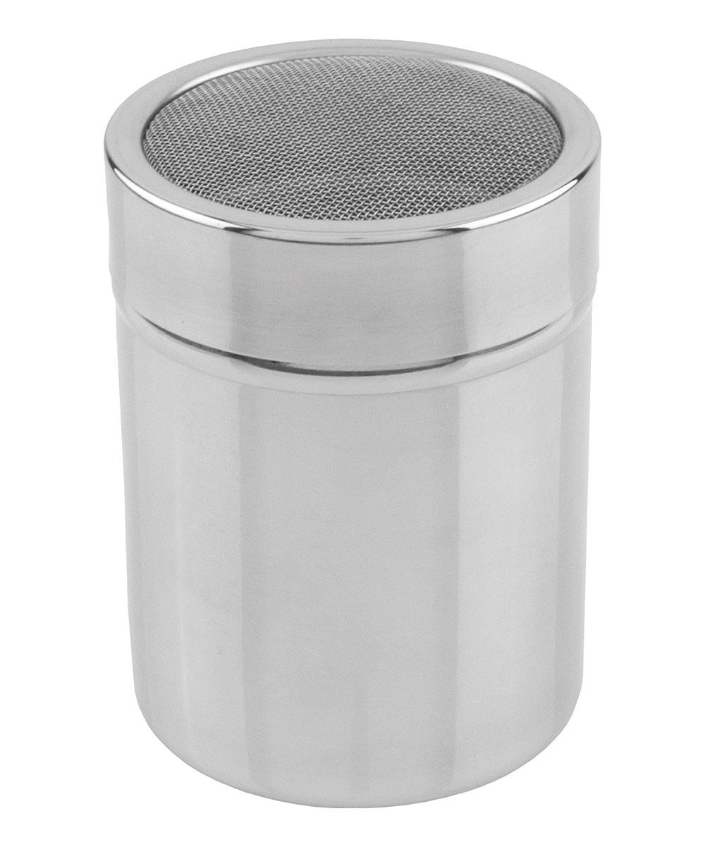 "Fox Run Brands 6505 Deluxe Mesh Top Shaker, 3.75"", 4-Inch"