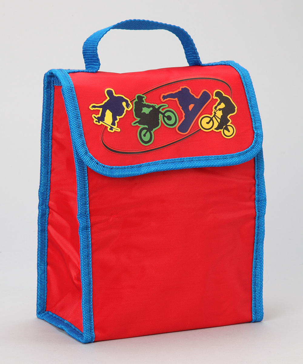 Namestar Extreme Sports Lunch Bag