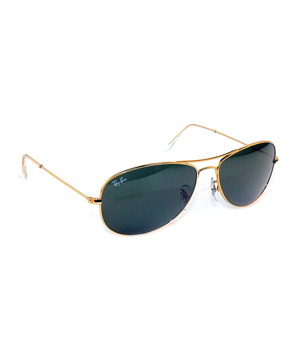 all gone. Gold Arista Polarized Cockpit Aviator Sunglasses · Womens Frame   ... 0b822cee4e